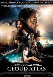 Cloud Atlas 2013 / SF, Thriller Lana & Lilly Wachowski, T. Tykwer