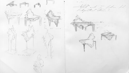 Isac-Elam-Kaid_Sketches