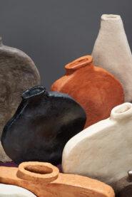 191115 - Willem van Hooff - Core Vases1913