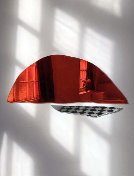Hand-Sculpted-Ombrée-Mirror-Laurene-Guarneri-2